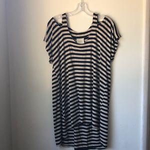 Women's Jersey Knit Top